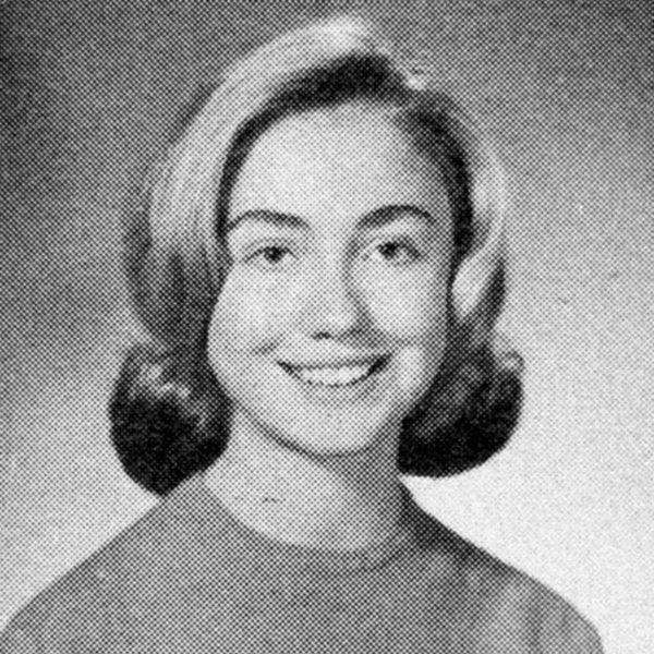 5 Times Hillary Clinton Was a Major Boss B (That You've Totally Forgotten About)