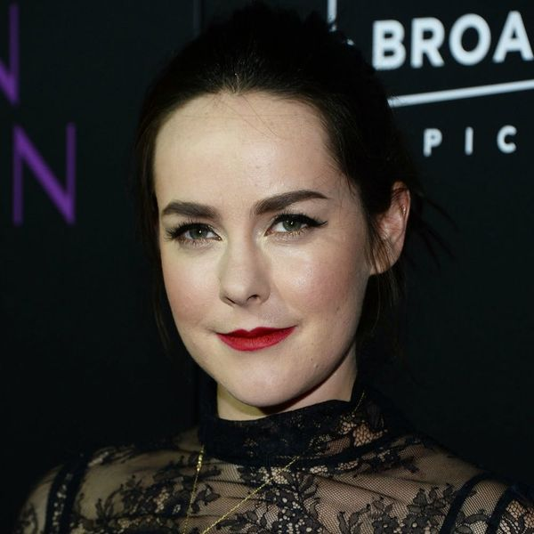 Jena Malone's Newborn Baby Is Already the Biggest Fan of Her Music