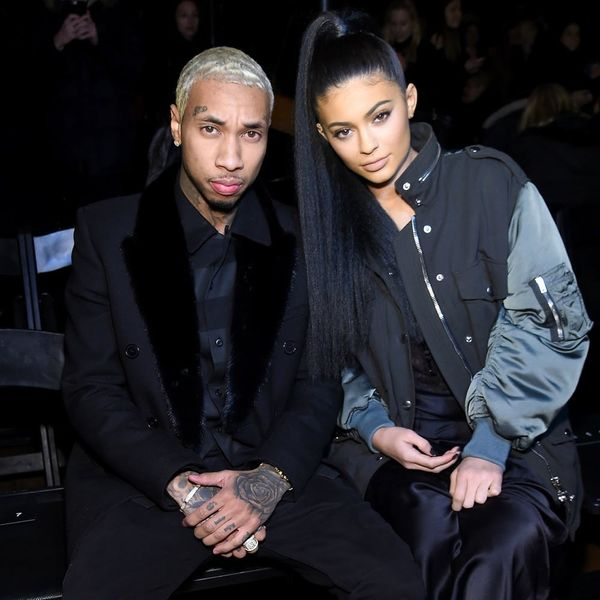 This Is the Insane Gift Tyga Just Bought Kylie Jenner for Her 19th Birthday