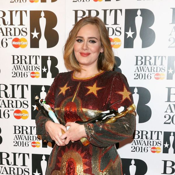 You Won't Believe the Super Embarrassing Thing That Just Happened to Adele While Shopping