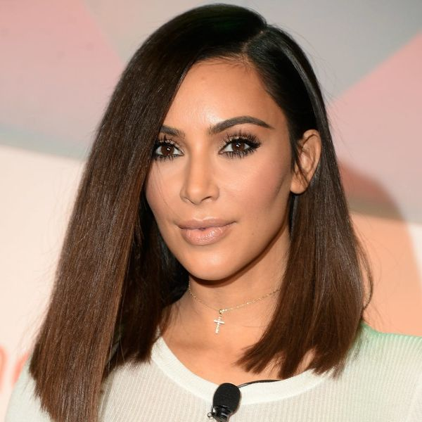 This Is the One Word Kim Kardashian West Wishes You Wouldn't Call Her