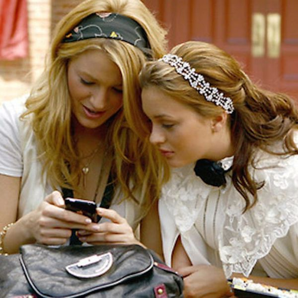 10 Thoughts You Totally Have When You Re-Watch Gossip Girl