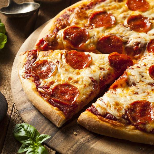 Now There's a Pizza ATM to Make Late-Night Nosh Dreams Come True