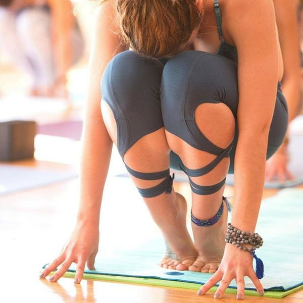 9 Workouts Inspired by Your Fave Olympic Sports