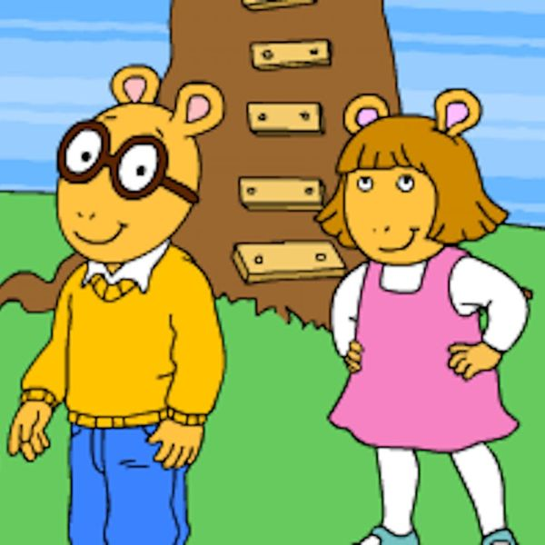 Why These Arthur + D.W. Memes Are Suddenly Taking Over the Internet