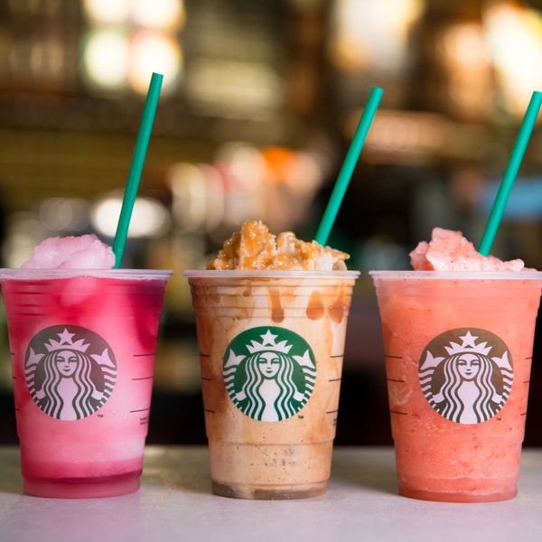 Whoa: You Can Win Free Starbucks Drinks FOR LIFE
