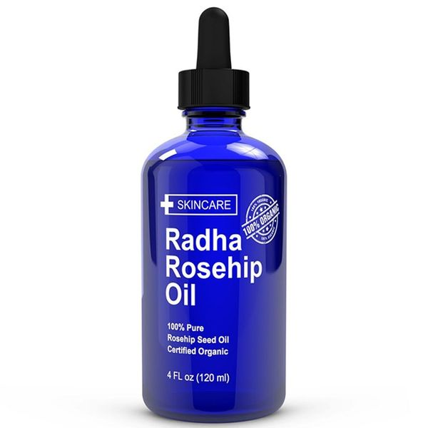 4 Reasons Why Rosehip Seed Oil Is a Must-Have for Your Skincare Routine