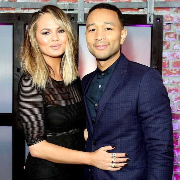 Chrissy Teigen Just Gave Us a Tour of Her New $14 Million Home