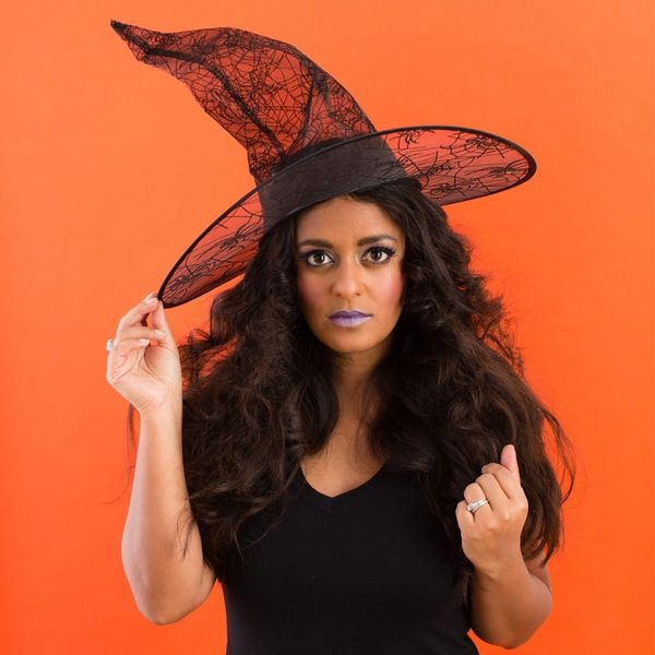 Halloween Hacks: How to DIY the Ultimate Witch Costume