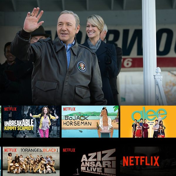 Here's How to Delete Your (Potentially Embarrassing) Netflix History