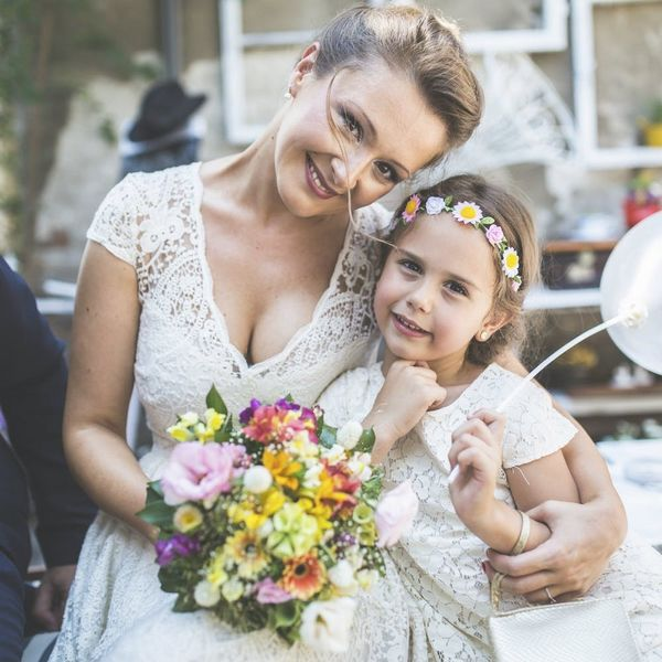 6 Things to Consider Before Bringing Kids to a Wedding