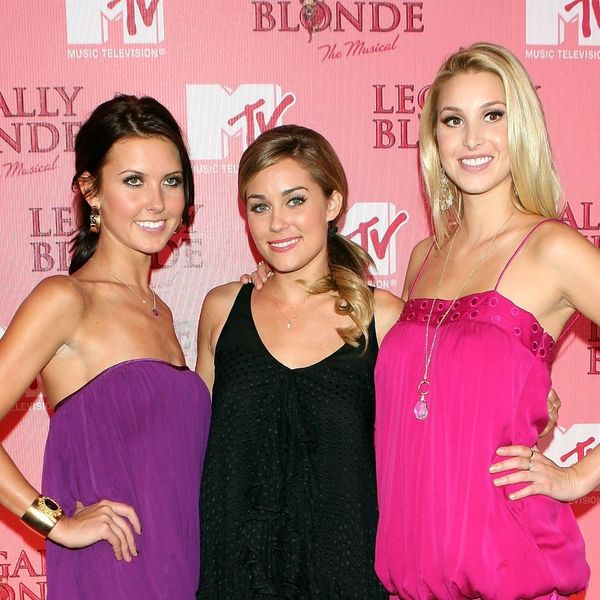 """Here's Everything You Need to Know About """"The Hills"""" 10th Anniversary Special"""