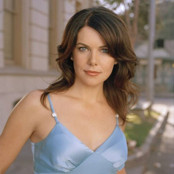 Why This Cryptic Gilmore Girls Pic May Reveal That Lorelai Is Pregnant