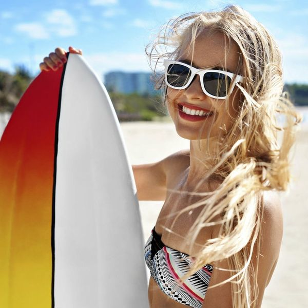 Why You Need a Beach Vacation, According to Science