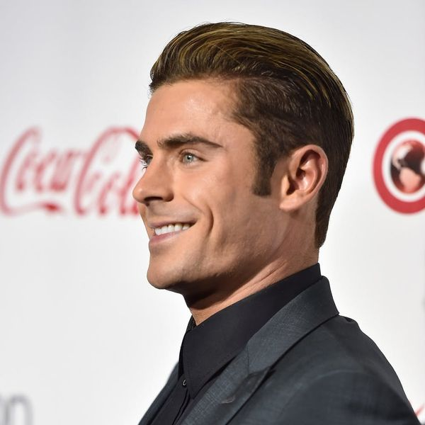 Zac Efron Says No One Wants to Date Him but We Respectfully Disagree!