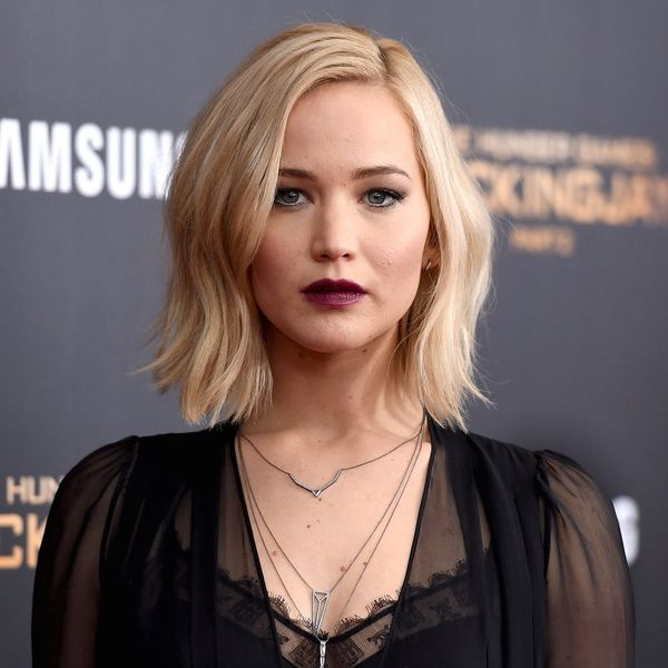 This Star Trek Character Was Named After Jennifer Lawrence