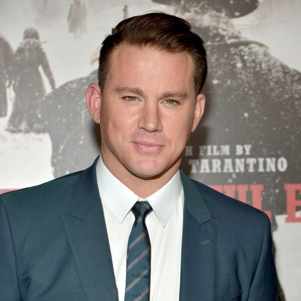 Channing Tatum Will Play a Mermaid (Or Rather, Merman) in Disney's Splash Remake