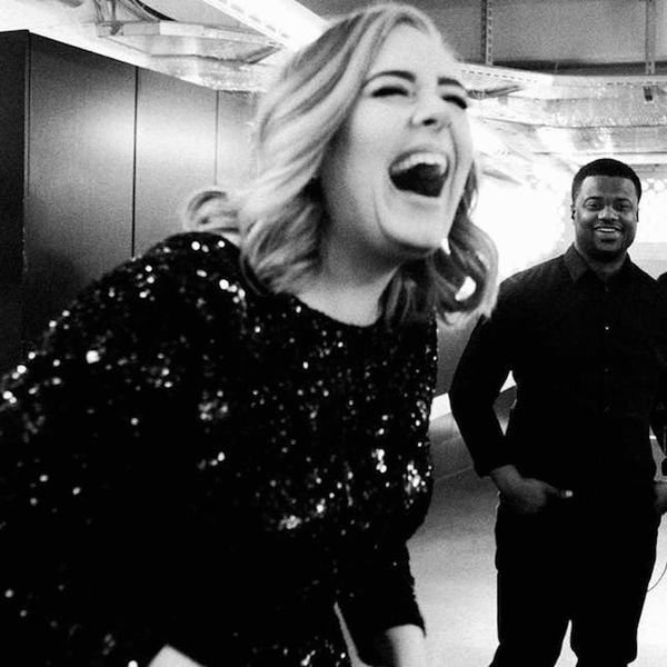 16 Times Adele's Instagram Was Basically a Vision Board for Life