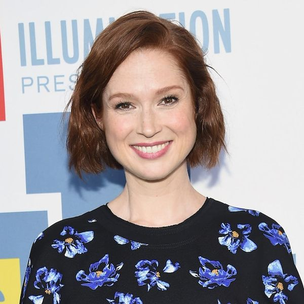 Morning Buzz! Ellie Kemper Welcomes Her First Baby + More