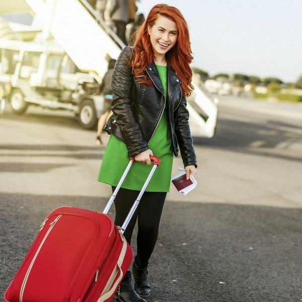 How to Pack for an Entire Week in *Just* One Carry-On
