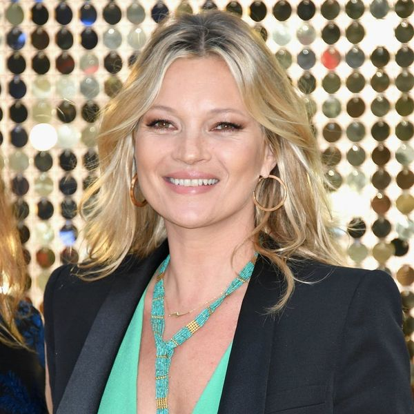Whoa: Is Kate Moss Engaged…AND Married?