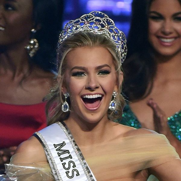 Miss Teen USA Is Already Facing MAJOR Backlash for This Cringe-Worthy Faux Pas