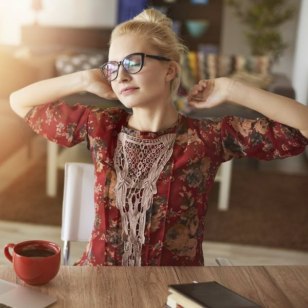7 Genius Stretches to Awaken Creativity When You're in a Rut