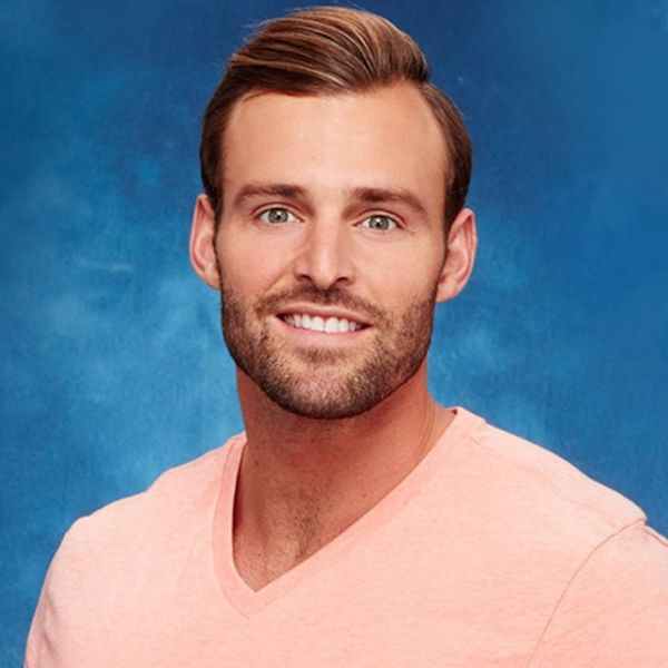 This Secret Theory About Why Robby Went on The Bachelorette Includes… a Bumpit