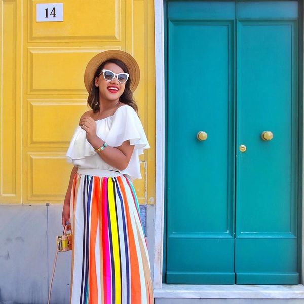 13 Blogger-Approved Vacay Style Essentials According to Instagram
