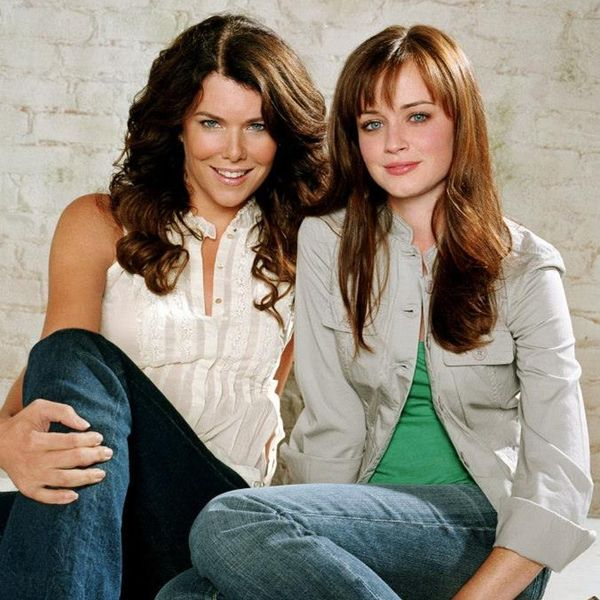 Alert: More Gilmore Girls Episodes May Be Coming!