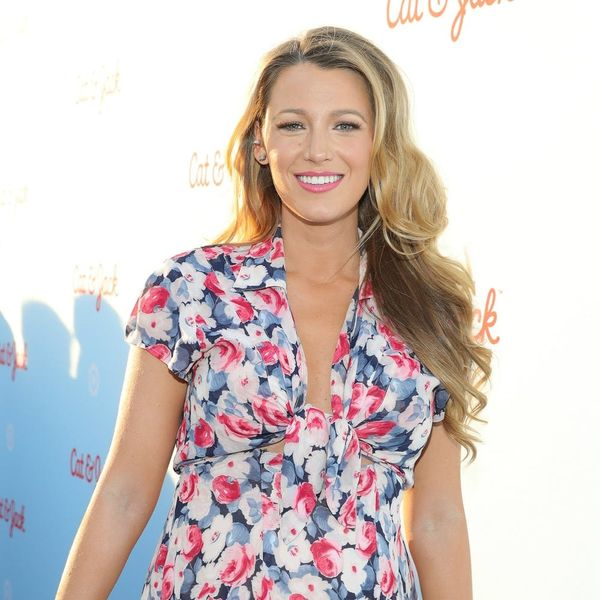 Blake Lively Says This Cookbook Has Changed Her Life + 8 More Celeb DIYs