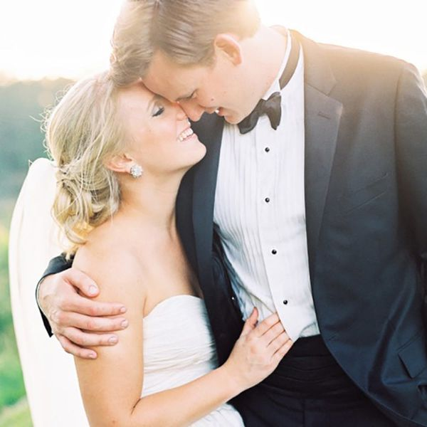 How to Start Saving for Your Wedding Today