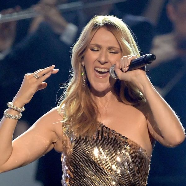 8 Reasons Celine Dion Is Basically the Coolest
