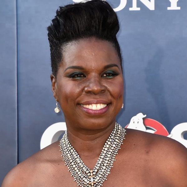 5 Times Leslie Jones Was Real AF, No Matter the Consequences