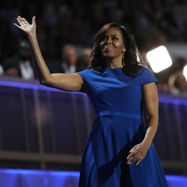 Reading Between the Lines of Michelle Obama's Most Memorable Fashion Moments