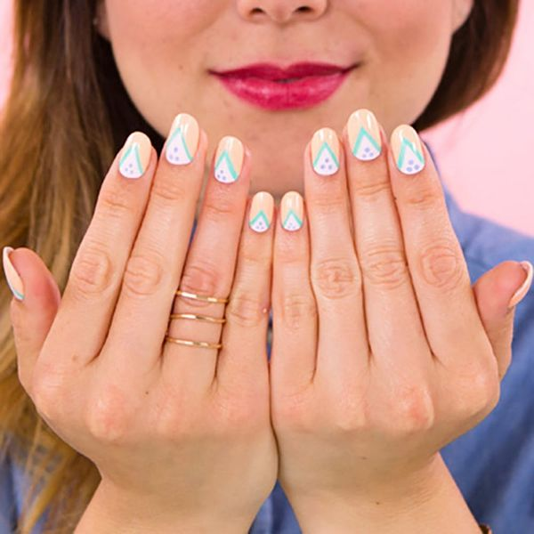 Beauty Confession: This Is How I Save Serious Money at the Nail Salon