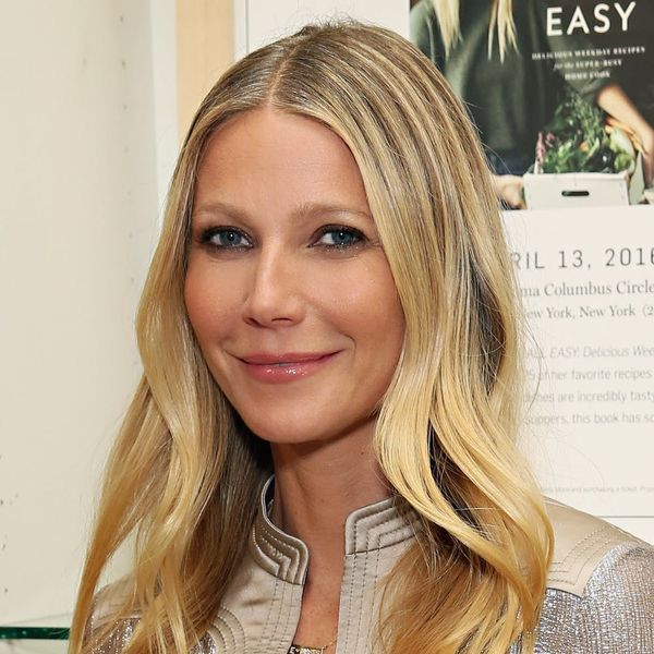 """Gwyneth Paltrow Plans to """"Separate"""" Herself from Goop"""