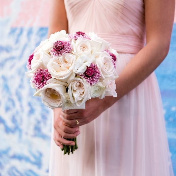 Wedding Florals for Every Type of Bride, Plus Expert Advice from a Pro