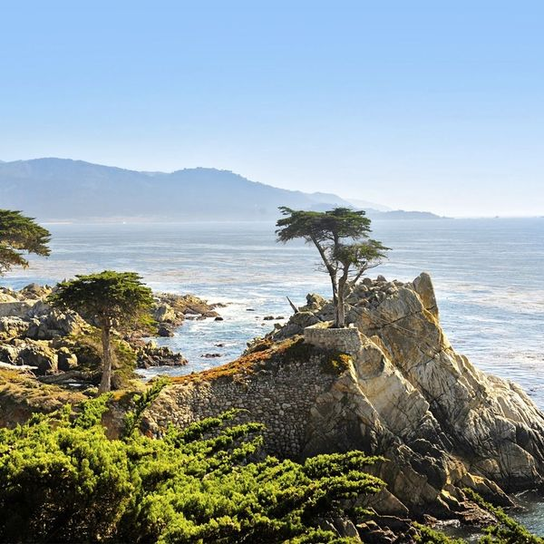10 Things Not to Miss on Your Weekend in Monterey and Big Sur