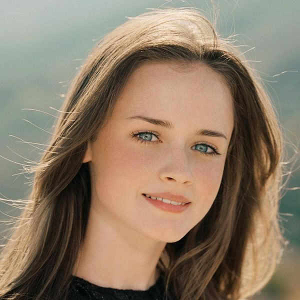 Alexis Bledel Reveals Juicy Details About Rory Gilmore's Love Life