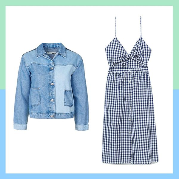 10 Flawless Summer Dress and Jacket Pairings to Wear RN