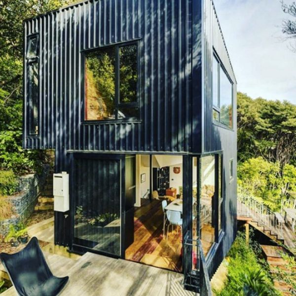 13 Shipping Container Homes That Will Have You Ready to Embrace Small Space Living