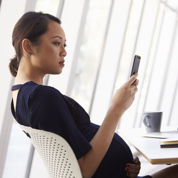 3 Apps That Will Help Get You Through Labor