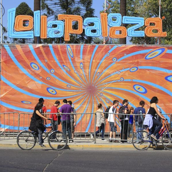 4 Reasons Why Lollapalooza Stands Out from the Music Fest Pack