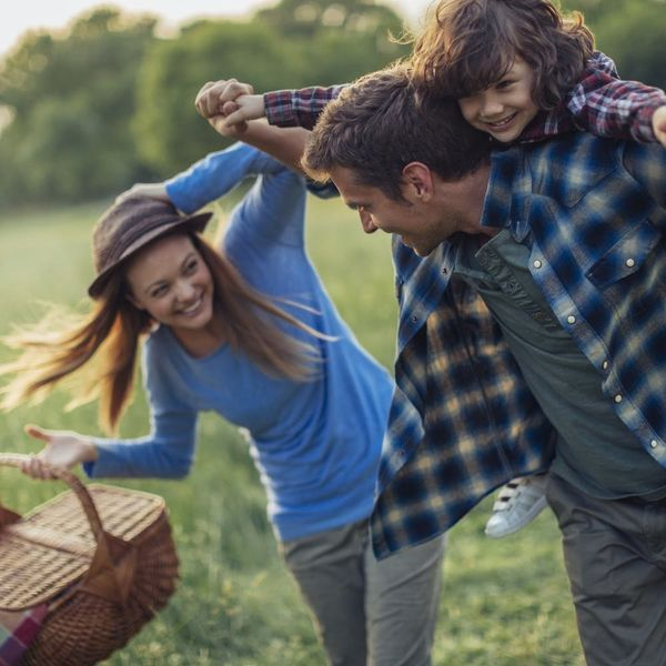 5 Tips to Have the Best Family Picnic Ever