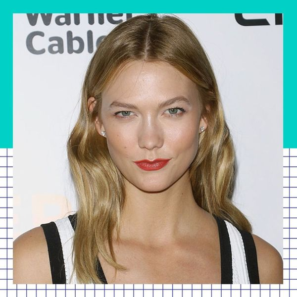 Hack 3 Office-to-Evening Looks With 1 White Tank, Like Karlie Kloss