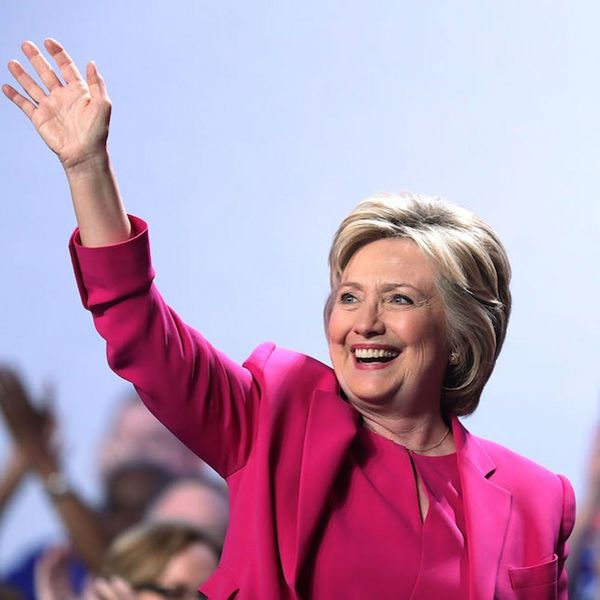 Morning Buzz! Hillary Clinton's Historic Presidential Nomination Was a Hugely Emotional Moment for These Celebs + More