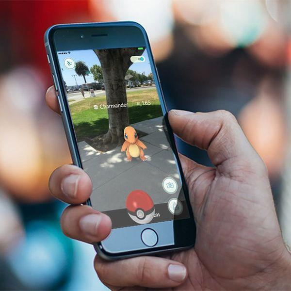 How To Use Your Pokémon Go Addiction for Good