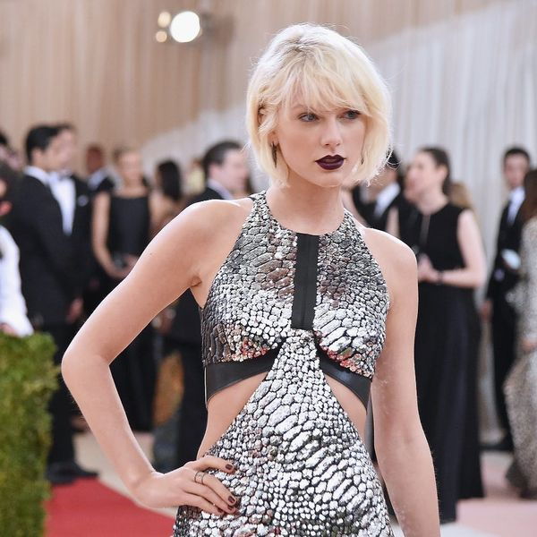Tom Hiddleston's Staff May Have Banned Taylor Swift from His Events