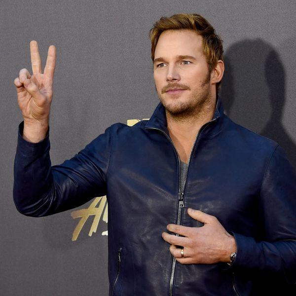 Jennifer Lawrence Reveals Why Chris Pratt Was the Best Sex-Scene Partner